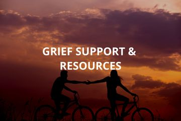 Grief Support and Resources